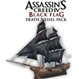 Assassin's Creed IV Black Flag: Totenschiff-Paket [U-Play Code]