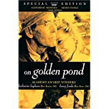 On Golden Pond (Special Edition) ~ Katharine Hepburn