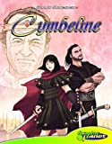 Vincent Goodwin Cymbeline (Graphic Shakespeare: Set 2)