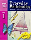 Everyday Mathematics, Grade 4: Student Math Journal, Vol. 1