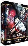 echange, troc Blood+ (basé sur The Last Vampire) - Partie 1 - Edition Gold (5 DVD + Livret)