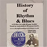 echange, troc Various Artists - History of Rhythm & Blues 1: 1925-1942
