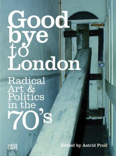 Goodbye to London by Craddock, Sacha, Cross, Peter, Sykes, Homer (2011) Hardcover