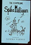 The Compulsive Spike Milligan (0007195427) by Milligan, Spike