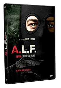 A.l.f (animal liberation front)