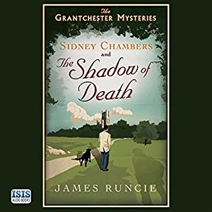 Sidney Chambers and the Shadow of Death Audiobook