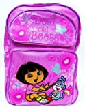 Dora the Explorer Dora & Boots Butterfly Large Backpack