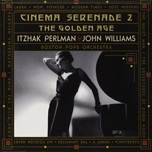 Max Steiner - Cinema Serenade 2 - Zortam Music