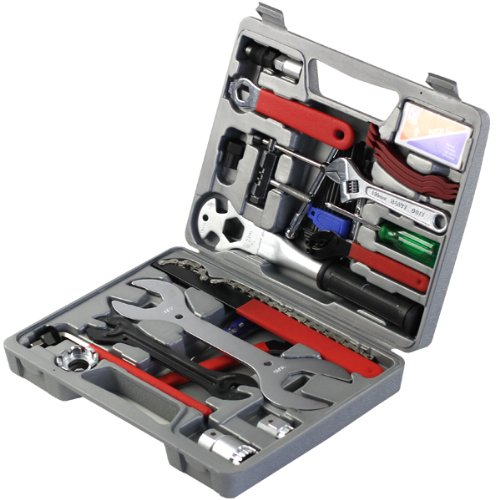Bicycle Bike Repair Tools Tool Kit MADE IN TAIWAN