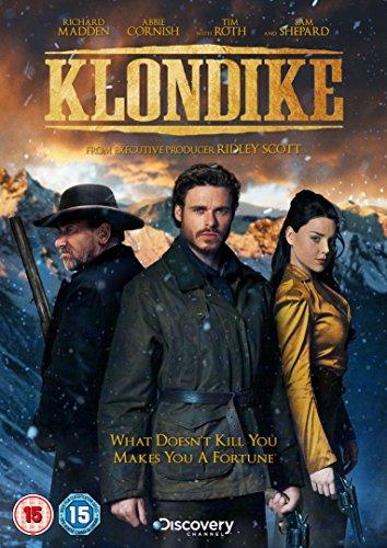 klondike-dvd