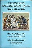 Ardizzone's English Fairy Tales (0233973060) by Ardizzone, Edward