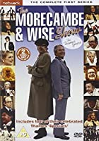 The Morecambe & Wise Show - The Thames Years [DVD] [1978]