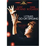I Could Go on Singingby Judy Garland