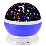 Novo(TM) Moon&Star Dream Color Projec...