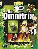 Carrie Lewis Bug Club Ben 10: The Omnitrix Orange A/1A