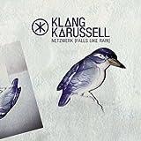 """Netzwerk (Falls Like Rain) (10"""" Single Vinyl) [Vinyl Single]"""