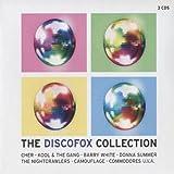 echange, troc Various - Discofox Collection