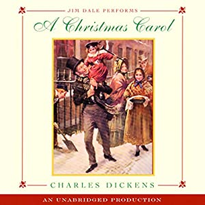 A Christmas Carol [Listening Library Version] Hörbuch