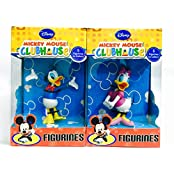 Disney Donald Duck & Daisy Duck Combo - Pack Of 2 Pcs
