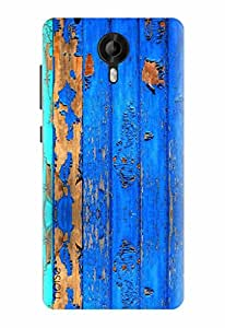 Noise Designer Printed Case / Cover for Micromax Canvas Amaze 2 / Wood / Wood Design