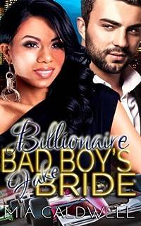 Book Cover: Billionaire Bad Boy's Fake Bride