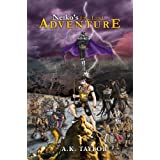 Neiko's Five Land Adventure ~ A.K. Taylor