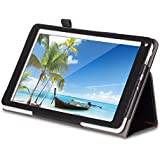 PRESTO 10 Inch Tablet Bundle - ALL-IN-ONE PREMIUM Package - IPS Screen, Metal Case, 16GB, Quad Core, 5M Camera...
