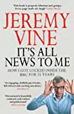 Jeremy Vine It's All News to Me