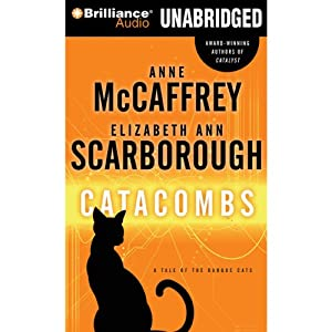 Catacombs Audiobook