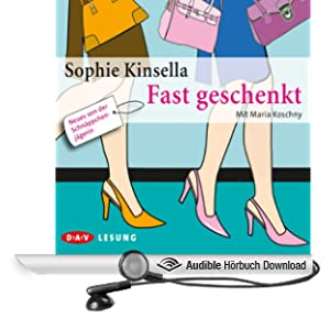 Fast geschenkt