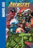 Which Wish? (Marvel Age Avengers: Set 2)