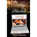 Fantasy Mountainby Piper Denna