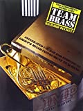 img - for Piano Accompaniment/score (Team Brass) by Richard Duckett (2000-04-10) book / textbook / text book