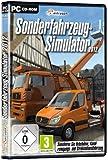 Sonderfahrzeug Simulator 2012