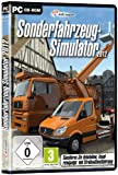 Acquista Sonderfahrzeug Simulator 2012 [Edizione: Germania]