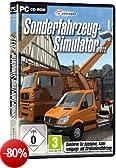 Sonderfahrzeug Simulator 2012 [Edizione: Germania]