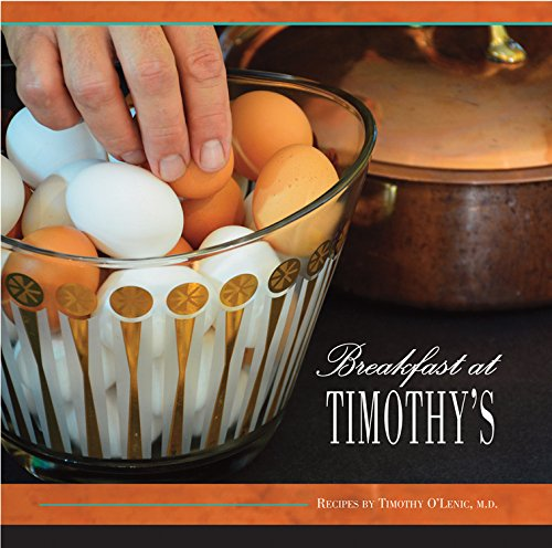 Breakfast at Timothy's by Tim O'Lenic