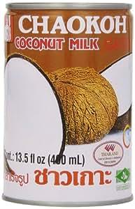 Chaokoh - Coconut Milk 13.5 Fl. Oz.