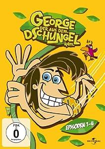 Georg Aus Dem Dschungel