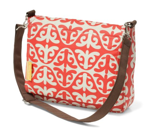 Infantino Savvy Diaper Bag