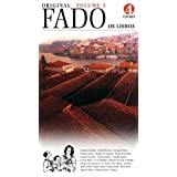 Original Fado De Lisboa Vol.2