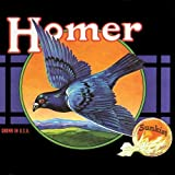 Homer:The Complete Recordings