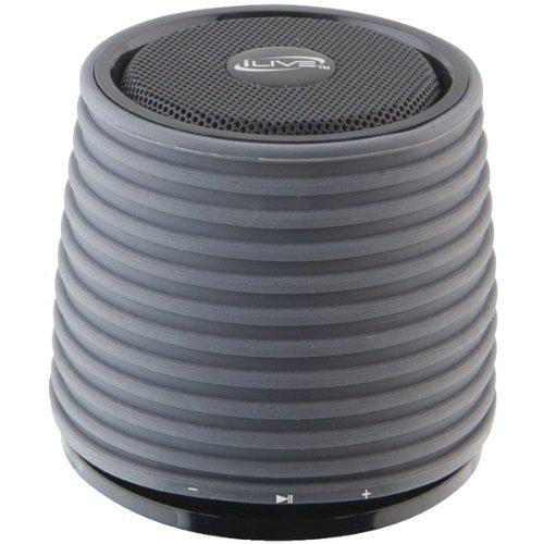 Jaybrake Isb212B Ilive Isb212B Wireless Speaker Black