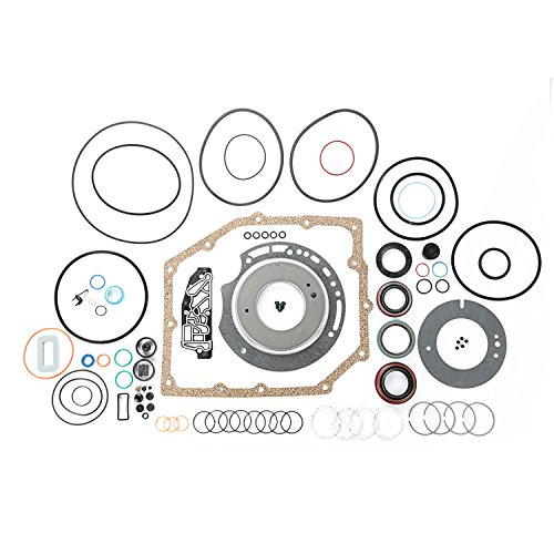 Omix-ADA Transmission Rebuild Kit for Wrangler JK TJ