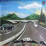 Autobahn - Colored Vinyl