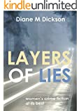 LAYERS OF LIES: women's crime fiction at its best