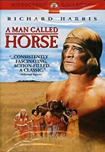 "Cover of ""A Man Called Horse"""