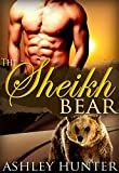 Romance: The Sheikh Bear: BBW Paranormal Shapeshifter Romance (Sheikh Romance, BBW Paranormal Romance, Bear Shifter Romance)