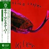 Killer Alice Cooper