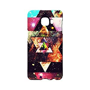 BLUEDIO Designer Printed Back case cover for Samsung Galaxy C7 - G7119